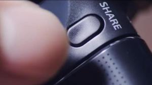 shareボタン
