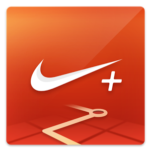 nike running app icon