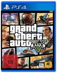 ps4版GTA5