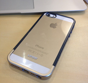spigen iphone 5sケース2