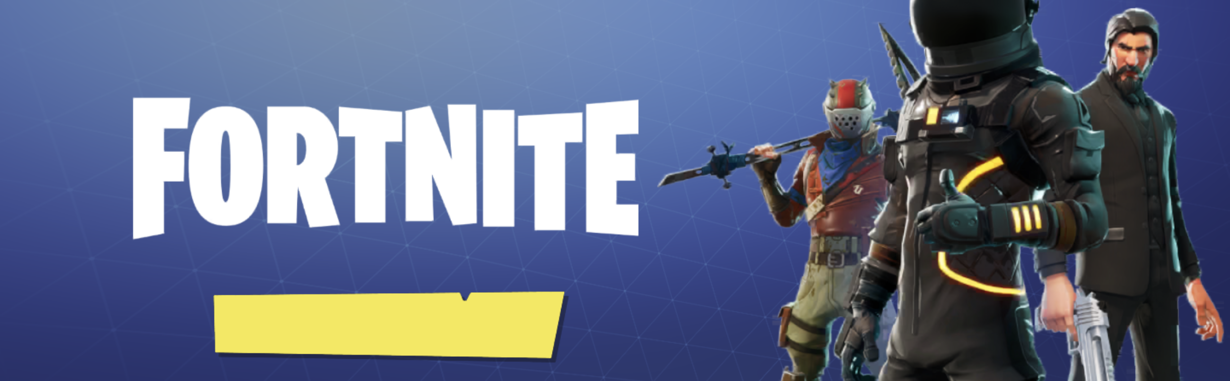 fortnite ios Launch画面