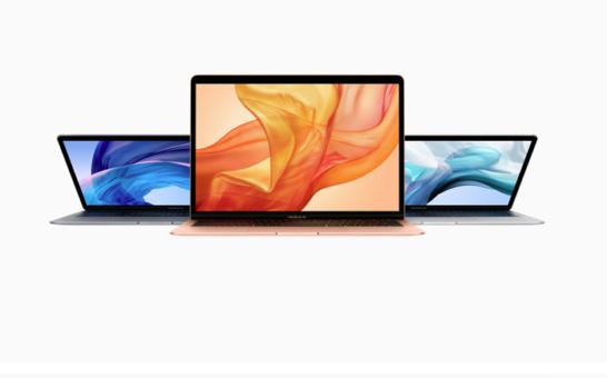 macbook air 2019のイメージ